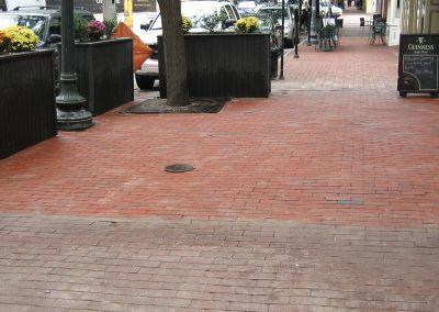 Brick & Paver Restoration