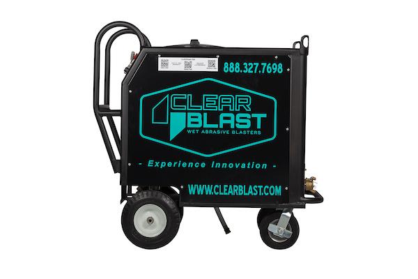 Clearblast 150-001