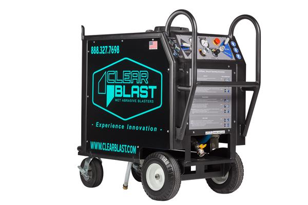 Clearblast 150-004