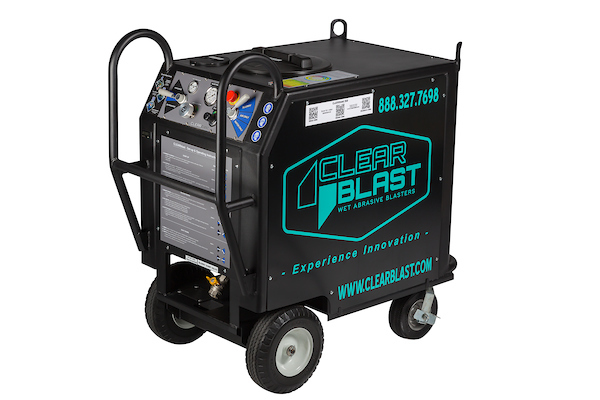 Clearblast 150-005