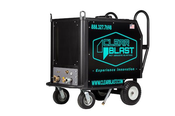 Clearblast 150-008