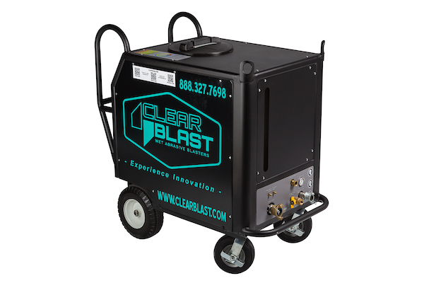 Clearblast 150-010